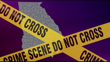 These are some of Georgia's most horrific crimes in recent memory