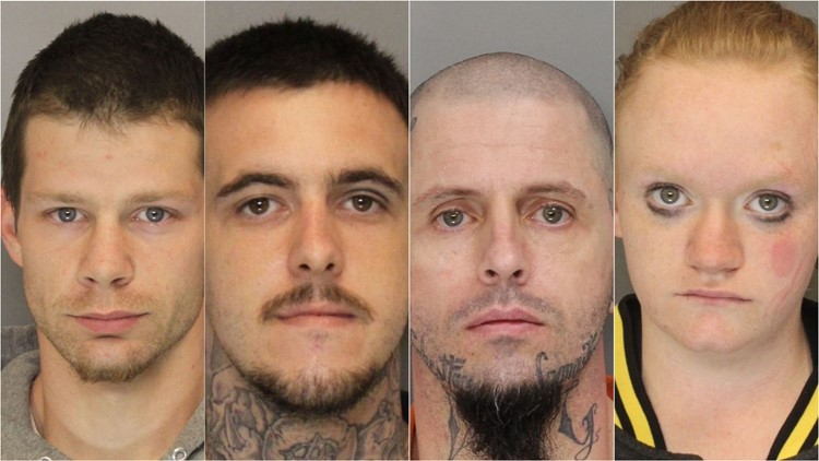 State: Crime rate down, but gang crime isn't