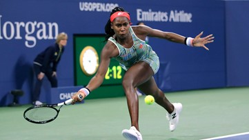 Atlanta native Coco Gauff reaches first WTA finals