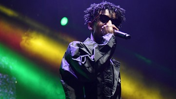 Rapper 21 Savage arrested by ICE in Atlanta