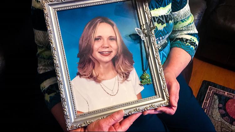 20 years later: Who killed Elaine Nix?