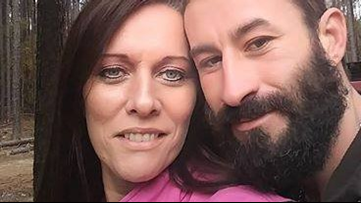 GBI: Burned truck with 2 bodies inside matches vehicle description of missing couple