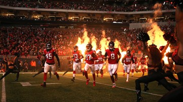 Atlanta pro sports teams asking lawmakers to allow betting