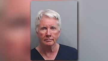 Tex McIver found guilty of felony murder in wife Diane's death