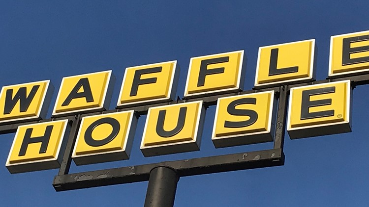 It's Waffle House's birthday today