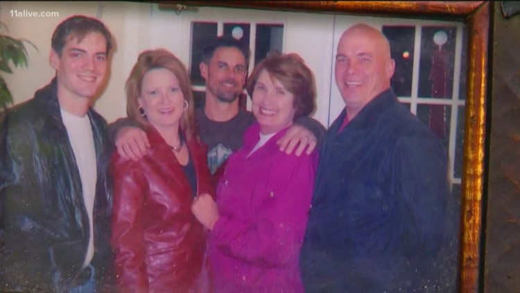 Missing Carroll Co  man was 'always a joy to be around' family says