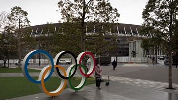 Tokyo Olympic CEO says games next year may not be 'conventional'