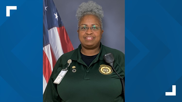 Fayette County deputy passes away after COVID battle