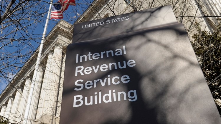 Why could you be a target for an IRS audit?