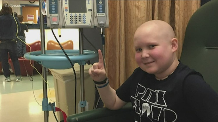 Company says it will re-introduce vital childhood cancer drug after cutting production