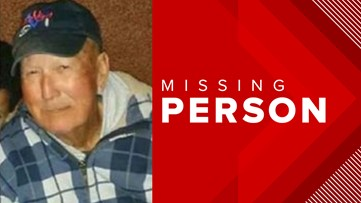 Have you seen him? 84-year-old Henry County man missing