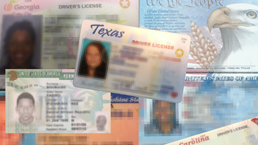 Mom shocked to find driver's license on metro Atlanta school website: Turns out, she's not the only one