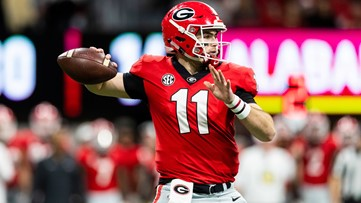 "SEC Media Days: Jake Fromm wants to ""Do more"" for Georgia Bulldogs in 2019"
