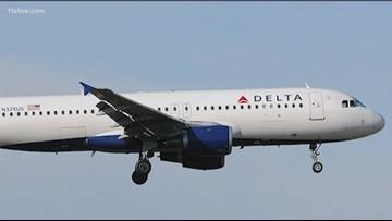 Delta announces $1 billion emissions reduction investment, goal to eventually be carbon neutral