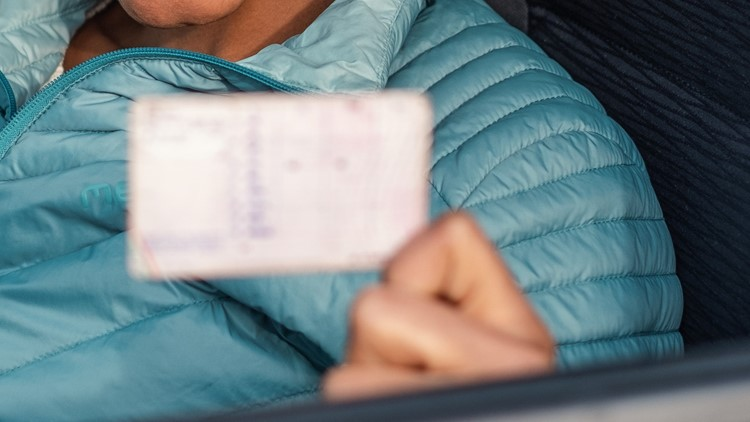 'NOT U.S. CITIZEN' | Proposed law could put legal status on Georgia driver's licenses