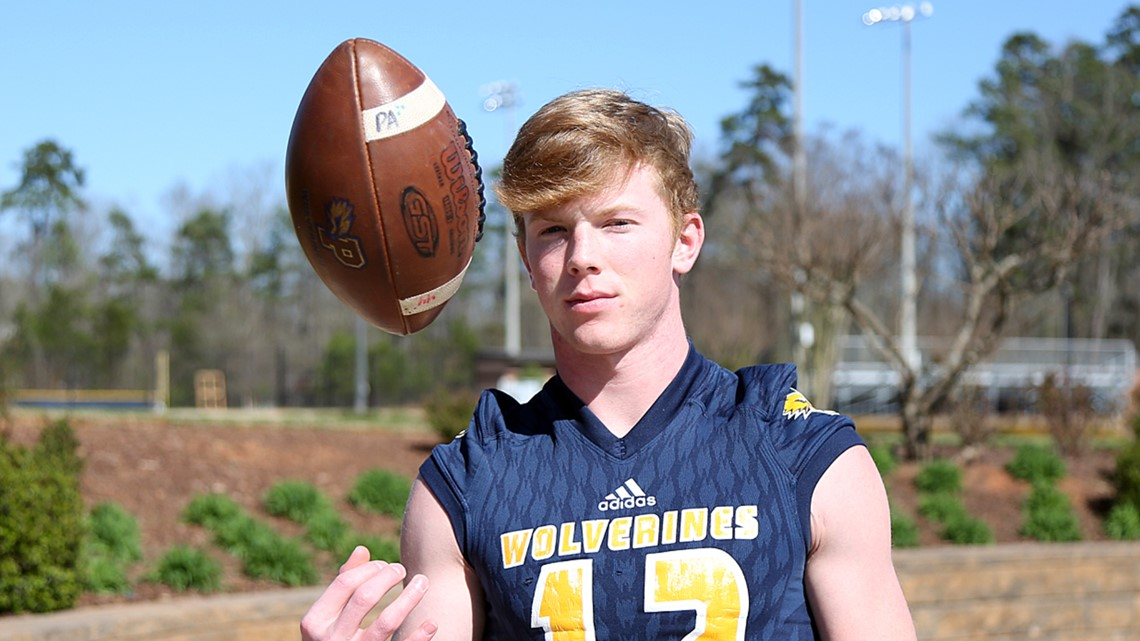 UGA gets commitment from top-rated QB for 2021