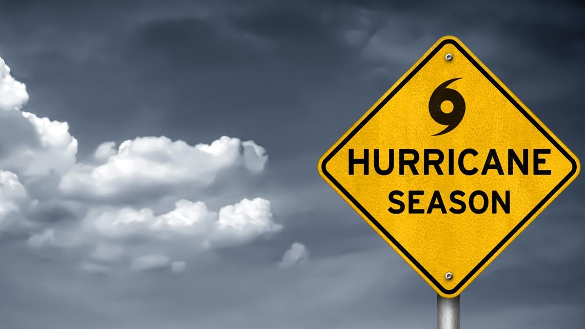 Checklist: Your hurricane season supply kit