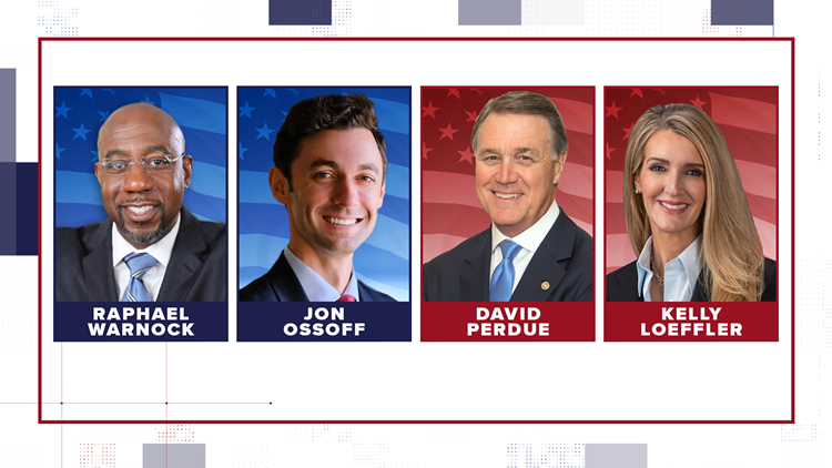 Verify: Fact-checking claims made in political ads and online against Georgia Senate runoff candidates