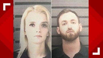 Two charged after cats found 'sliced up,' dismembered in South Georgia