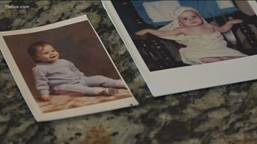 'Baby Jan Winter' finds paramedics who transported her 36 years after being pulled from dumpster