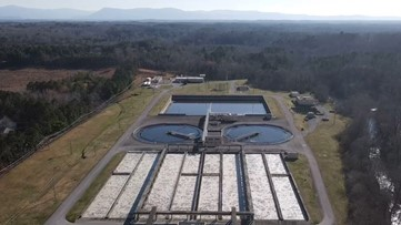 Cancer causing chemical found in Georgia drinking water remains unregulated five years after EPA warning