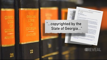 Georgia lawmakers fights to keep state laws off the internet