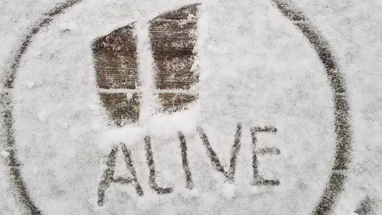 11Alive Snow