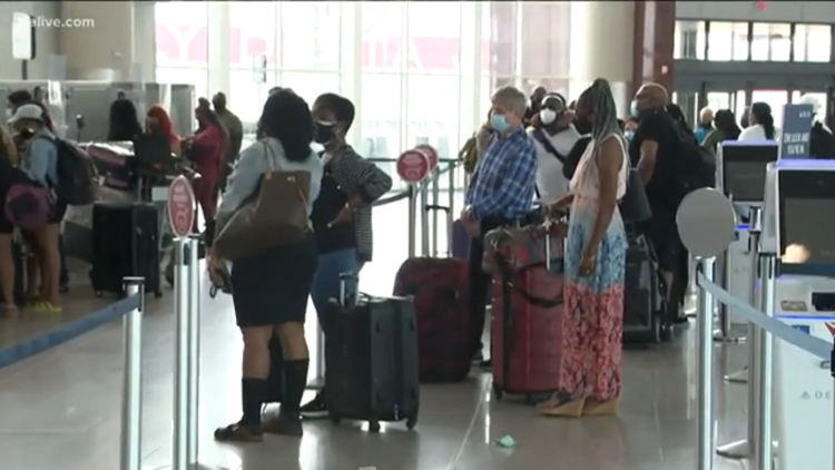 Health expert says to weigh risks when traveling internationally
