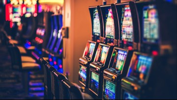 Georgians say they're ready to gamble and would support legislation to do so