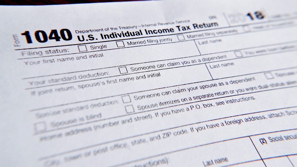 Verify: When can the government keep your tax refund?