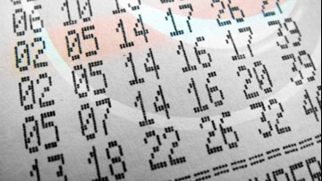$2.3M lottery ticket sold in Georgia