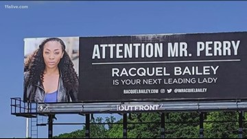 TMZ: Actress with bold billboard lands gig with Tyler Perry