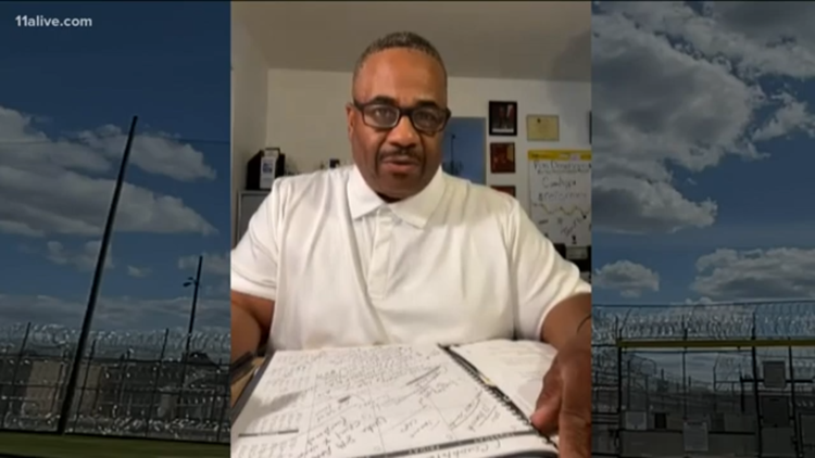 'I've seen them being violated'   Former inmate reacts to DOJ's investigation into Georgia's prisons