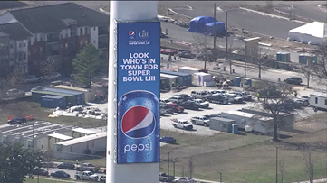 Pepsi takeover | Coke rival pouring money into Atlanta advertising