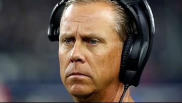 Georgia Bulldogs add Cleveland Brown's Todd Monken to staff