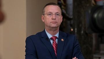 Report: Doug Collins considering U.S. Senate run