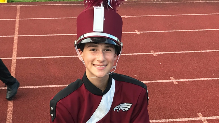 Alex Schachter Parkland school shooting victim