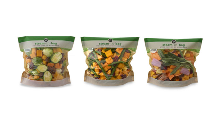 Publix recalls some Steam-in-Bag vegetables on Listeria fears