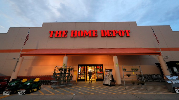 Georgia faith leaders call on boycott of Home Depot over state's new election law