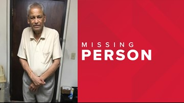 Mattie's Call cancelled for man with Parkinson's missing from Savannah