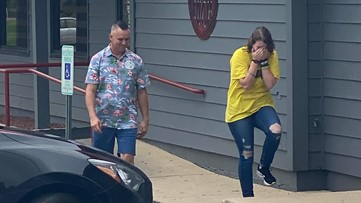 Employee receives car from her boss; she had no idea!