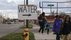 State of Michigan: No more free bottled water for Flint residents